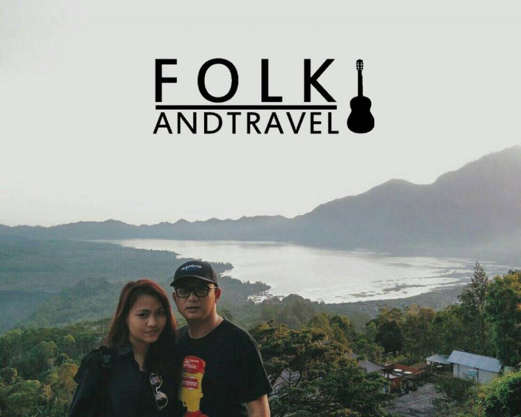 Bukit Kintamani Pulau Bali