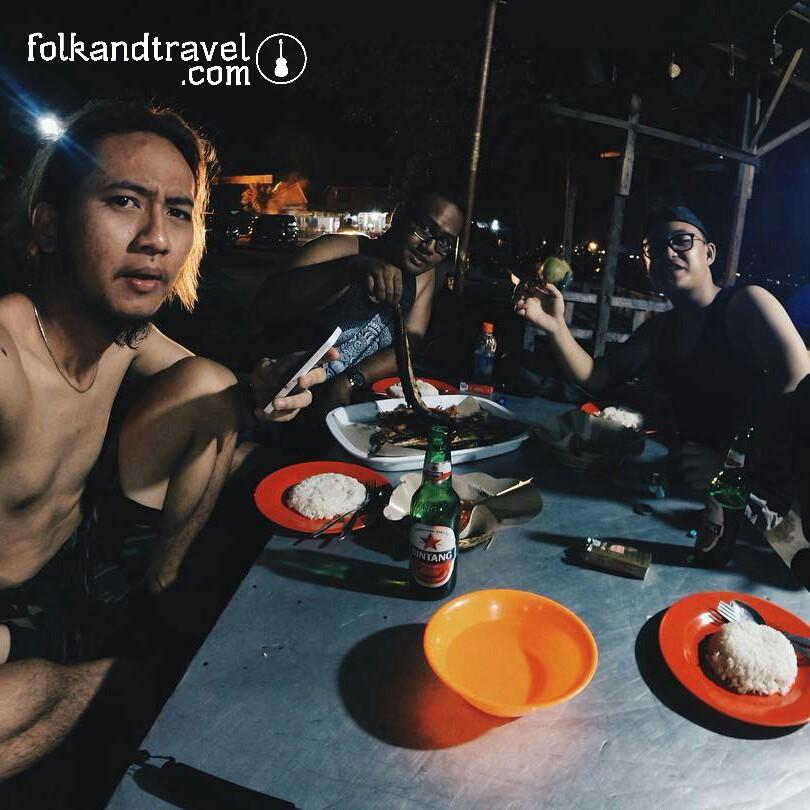 Jimbaran Seafood