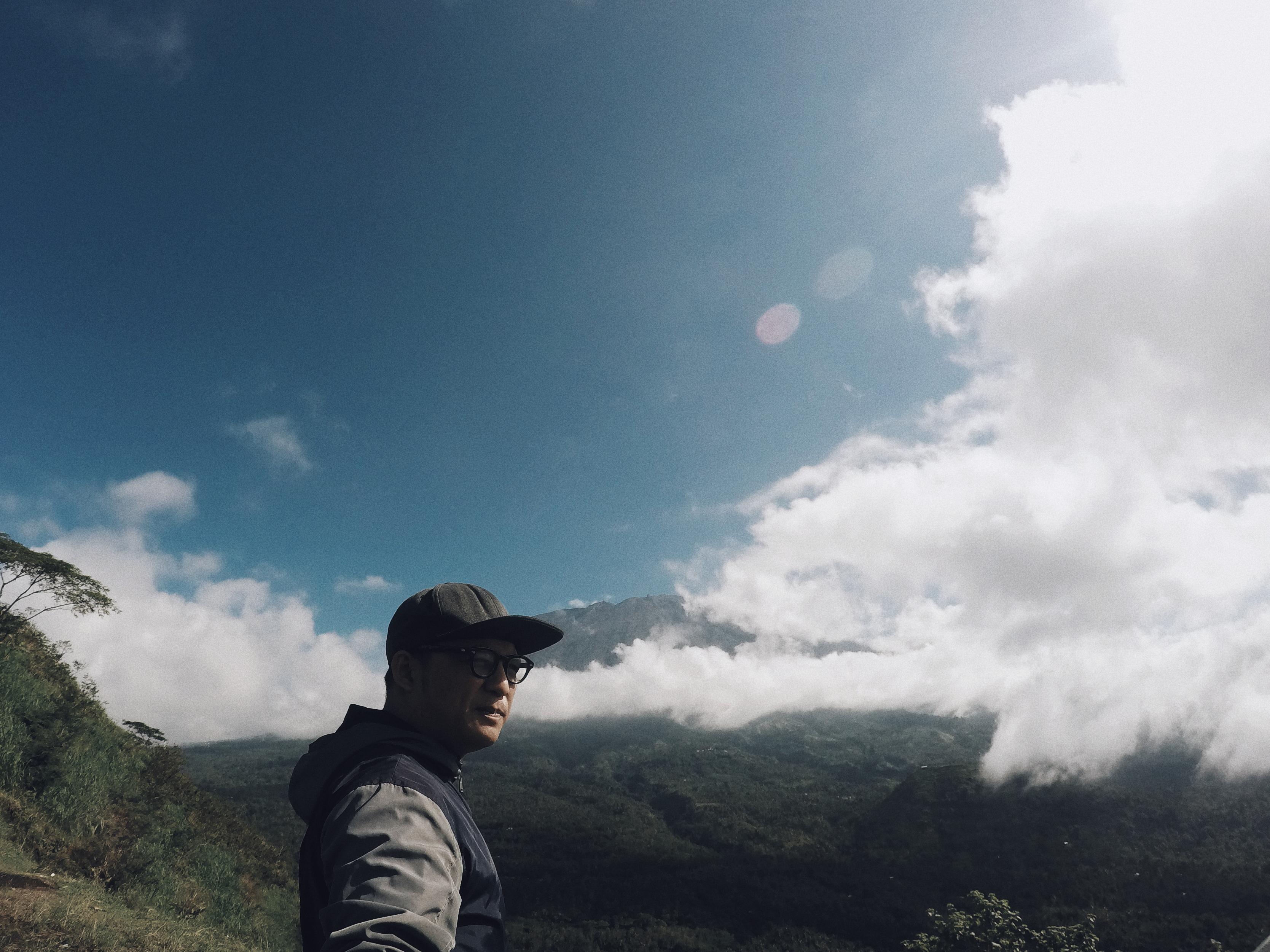 Bukit Cemara 7