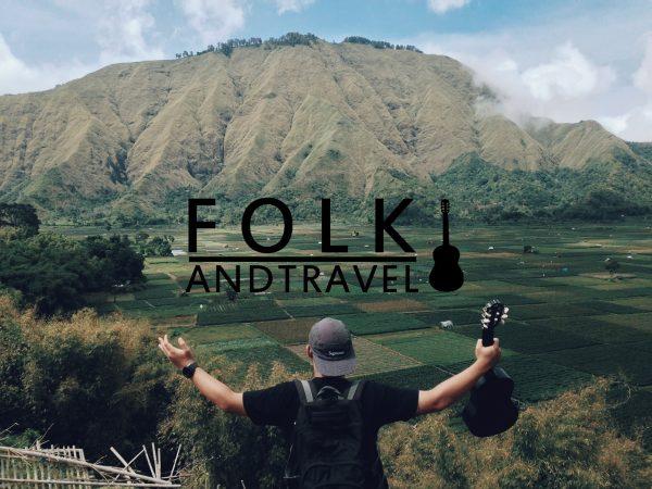 Folk Indie Folk Travel Indonesia | Indonesia Travel Blog