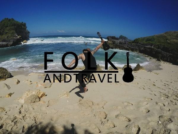 Folk Travel Tales Indonesia