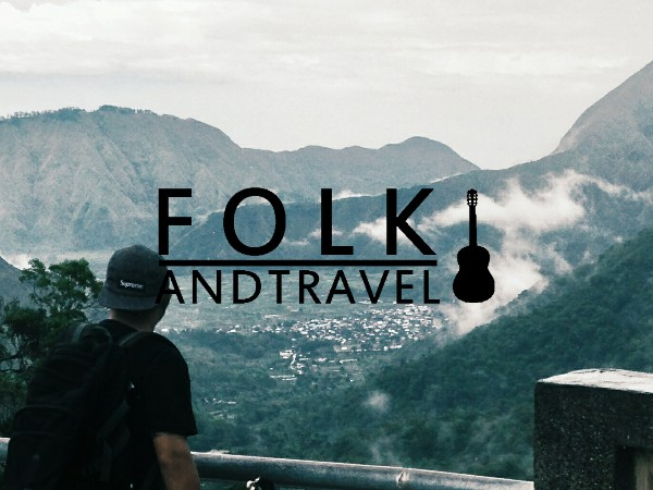Folk Travel Tales Indonesia