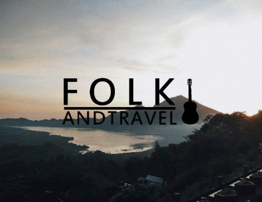 Folk Travel Indonesia Kintamani