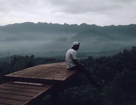 Fajar Punthuk Setumbu