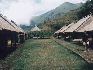 Sejarah Desa Sembalun