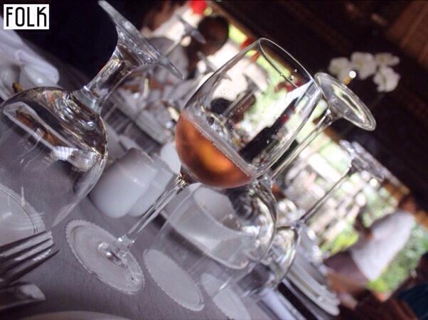 Bukit Cinta Restaurant