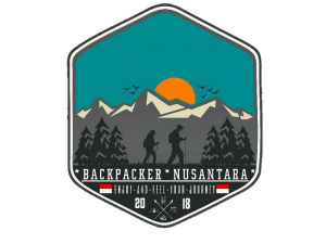 Backpacker Nusantara