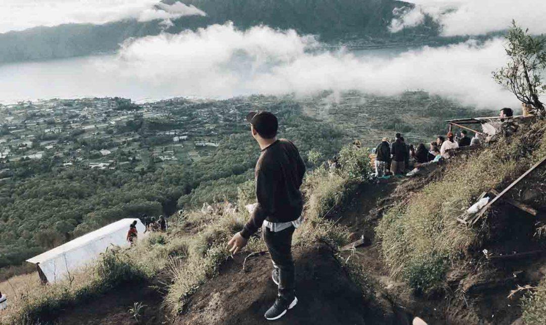 Gunung Batur Kintamani